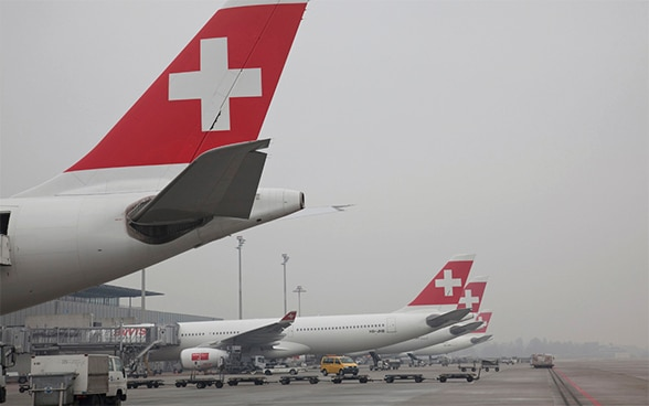 Image of Zurich Airport